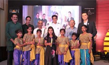 Akshaya Patra Hosts 'An Evening of Hope'